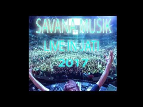 savana live in jati terbaru 2017