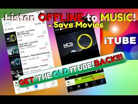 itube mp3 music downloader