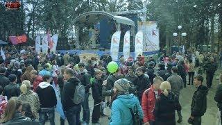 Команда2018-Череповец / SPORTFEST 100 дней до Сочи / г. Пятигорск