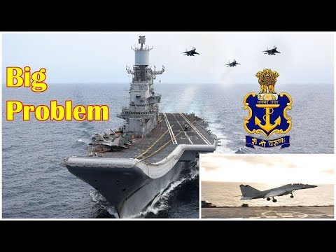The problem with India's naval build-up