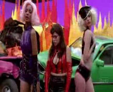 Ugly Betty Music Video - Season One Welcome to Betty mp3