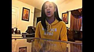 Lost In Paradise - Rihanna (Cover)