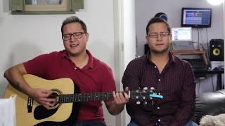 Gambar cover No puedo dejarte de amar - Kalimba y Jesús Navarro / J y M Cover