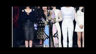 【photo】元wonder girls ソンミ「第7回gaon chart music awards」ステ...