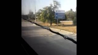 Окно автобуса: вода в стеклопакете(Окно автобуса: вода в стеклопакете., 2013-08-02T19:15:46.000Z)