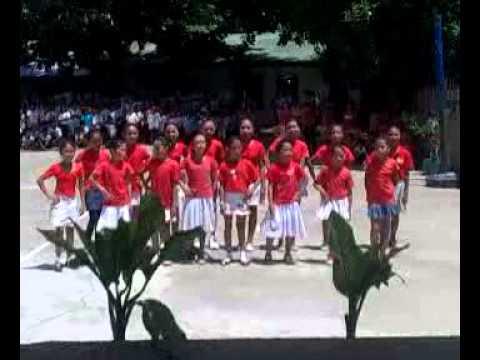 BALAMBAN SCHOOL FOR TITA SWARDING