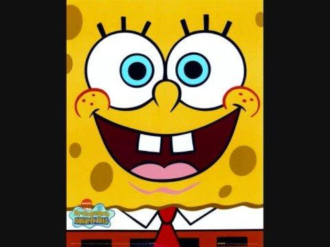 Spongebob-sigla