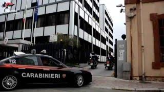 Cagliari Carabinieri - operazione
