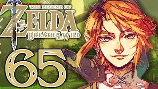 auf expansionskurs unsere eigene stadt zelda breath of the wild part 64 deutsch switch
