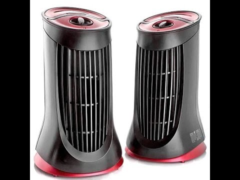 Honeywell QuietClean Permanent Filter Air Purifier 2pack