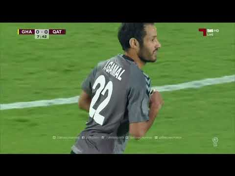 مباراه الغرافه 2 - 1 قطر .. كاس QSL