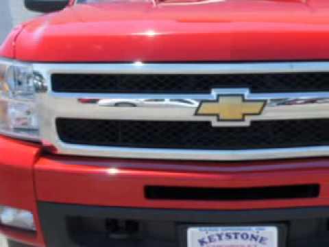 Chevrolet Silverado, Keystone Chevrolet  Sand Springs, OK 74