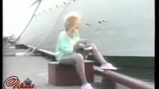 Ирина Аллегрова - Не улетай, любовь (клип)