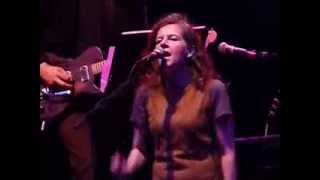 Neko Case t Star Witness 2nd encore Orpheum Boston 11 01 2013