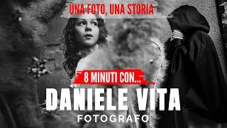 PASQUA a Trapani, 8 minuti con DANIELE VITA (fotografo)
