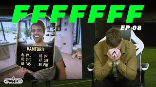 HOW GOOD IS PATRICK BAMFORD AT FIFA 21? | FFFFFFF #8