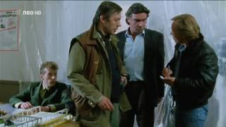 Ein Fall für zwei 77 - Der zweite Mann [HD Krimi] 1990 Matula & Dr. Franck