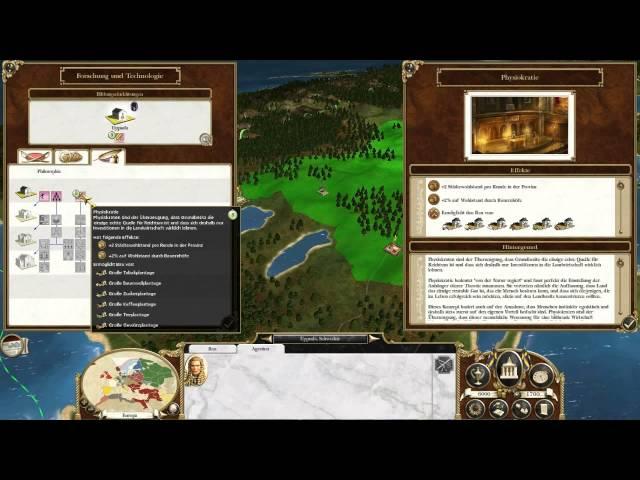 Let's Play Empire Total War (German; Schwer; Schweden) 1: Ha det så trevligt