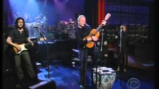 October 2003 - Sting 'Send Your Love' (HQ Audio)