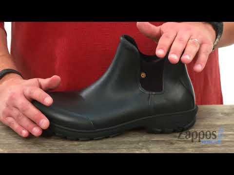 Bogs Sauvie Slip-On Boot SKU: 8982385