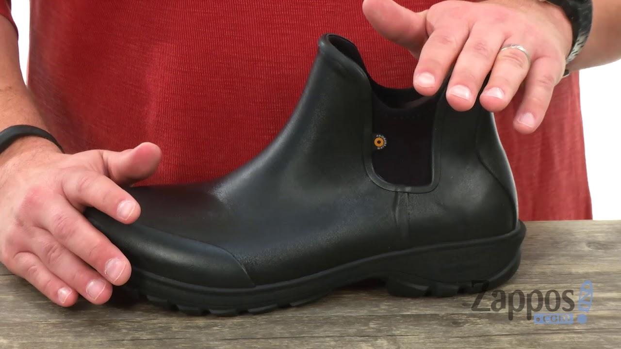 f7fff9d259a5b Bogs Sauvie Slip-On Boot | Zappos.com