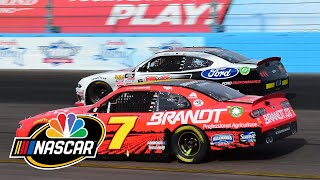 NASCAR Xfinity Series Playoffs at Phoenix   EXTENDED HIGHLIGHTS   11/9/19   Motorsports on NBC