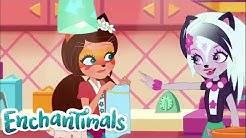 Enchantimals Deutsch 💖Küchenchaos 💖 Geschichten aus Everwilde | Videos für Kinder