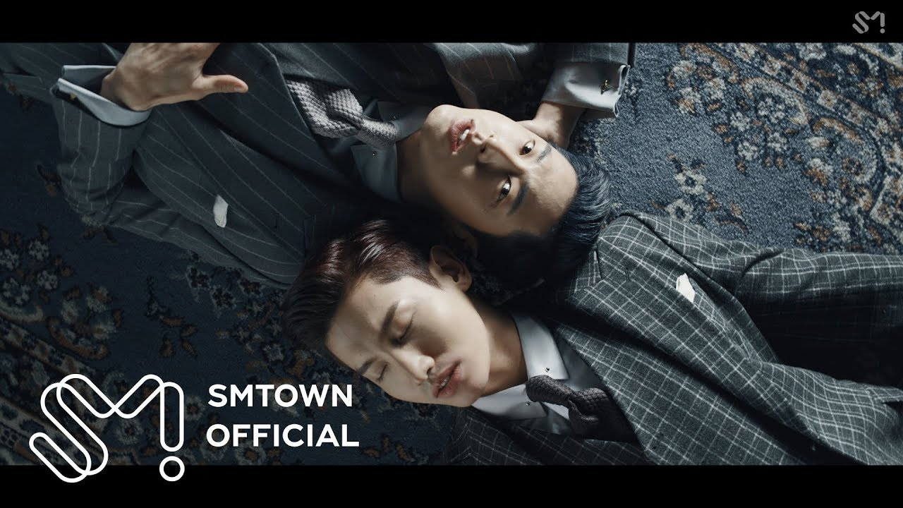 TVXQ! 동방신기 '운명 (The Chance of Love)' MV