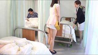 Japan Movie Wife In Hospital With Husband, Music Mix Different Heaven Nekozilla