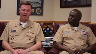 DFN: 2018 NW Fla. Active Duty Fund Drive, PENSACOLA, FL, UNITED STATES, 02.08.2018