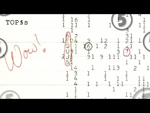 5 Incredibly Mysterious Messages & Codes