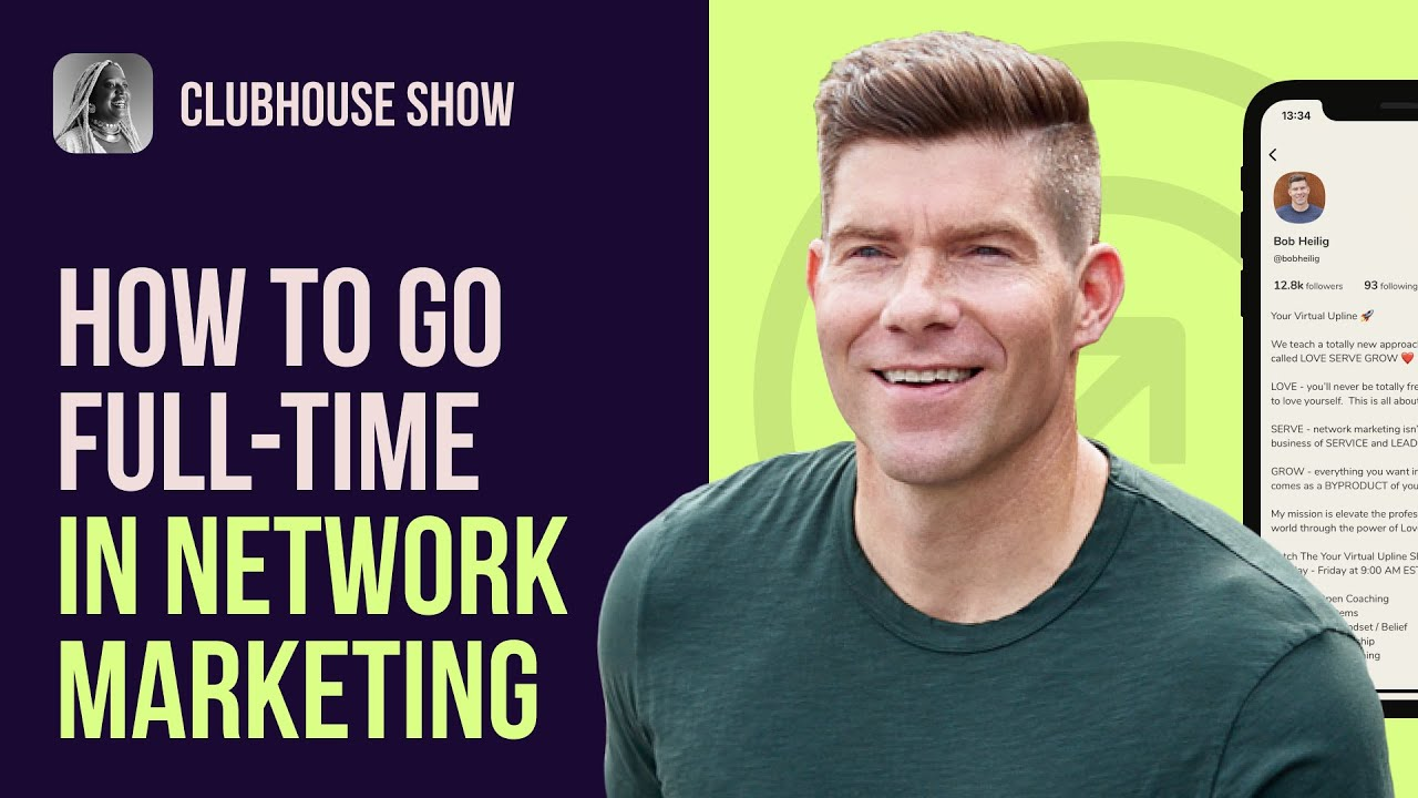 The Biggest Mistake Network Marketing Leaders Make   Network Marketing Training