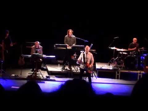 CONCERT ELECTRIC LIGHT ORCHESTA. Sala Barts. Barcelona. 25 Juliol 2016