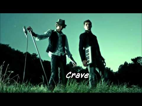 Crave - For King & Country