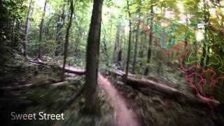 Hydrocut Map Ride