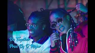"""Jacquees X Dej Loaf Type Beat """"Be Together"""" (Prod By D Major)"""