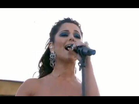 Cheryl Cole And Gary Barlow - Need You Now - Diamond Jubilee Concert 2012