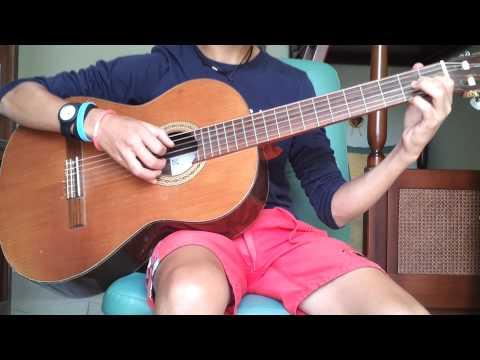 Acoustic Guitar Version