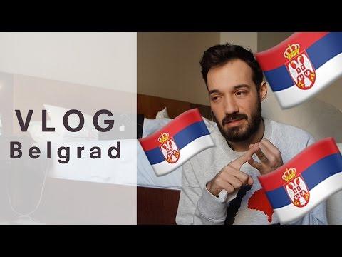 BELGRAD SEN HAYIRDIR? | VLOG 2017 💙