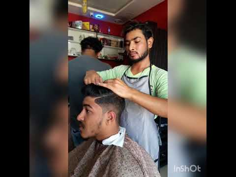 Max New Hair Style By Raftaar Youtube