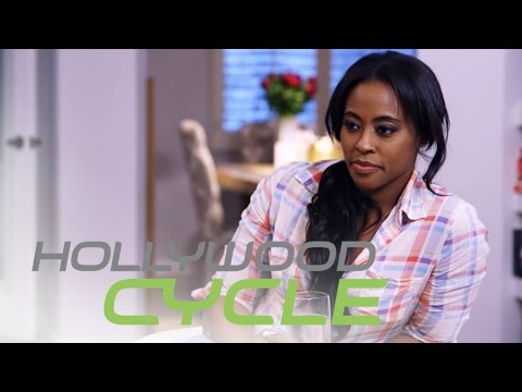 Nichelle Is Confronted By Cycle House Bosses   Hollywood Cycle   E!