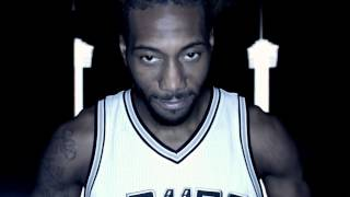 San Antonio Spurs Video Intro + Opening Presentation 2017