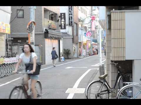 Tokyo Citizen
