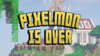 Pixelmon Got Shut Down, What's Going to Happen Now?