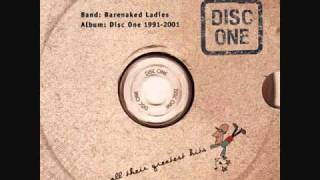 It's Only Me (The Wizard Of Magicland) - Barenaked Ladies