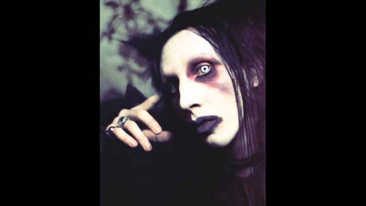 Marilyn Manson This is Halloween - YouTube
