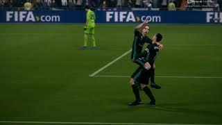 FifaOnline3 League 5 dalis