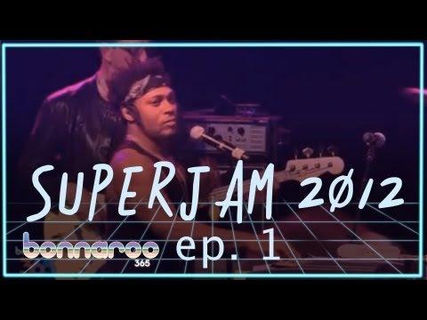 Questlove and D'Angelo SuperJam   Ep.1: Origins   Bonnaroo365