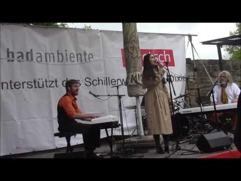 Shim Sham Shimmy Daniela Boogiemen's Friends Schillergarten Dresden 7 5 17