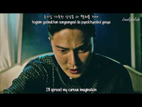 Dreamcatcher - Chase Me [English subs + Romanization + Hangul] HD